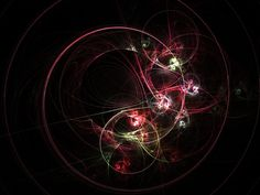 Multiple colors | Beautiful Fractals - Fractal Wallpapers - Page 6