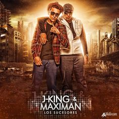 J King Y Maximan Pictures 6