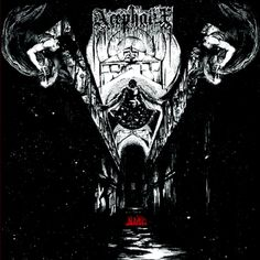 "Acephalix's ""Deathless Master""  It's so heavy. Loving this album right now."
