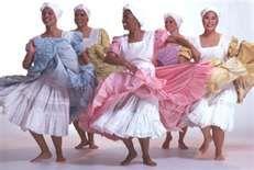 Peru Afro Dance Chincha