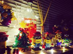 땡스보단크리스마스🎄 #미리크리스마스 #인테리어 #라이트 #나노블럭 #집구석#일상 #뉴욕 #christmas #ny #roomdecor #nanoblock #light #daily 자자이제🎅🏽