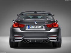 BMW » 2017 M4 GTS