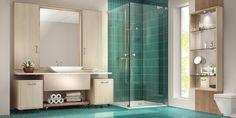 Veja as nossas dicas de móveis para banheiros planejados. Confira como organizar e escolher os móveis ideais do seu banheiro planejado.