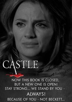 Funny Movie Lines, Funny Movies, Castle Series, Castle Tv Shows, Castle Quotes, Richard Castle, Castle Beckett, Greys Anatomy Cast, Sad Love Quotes