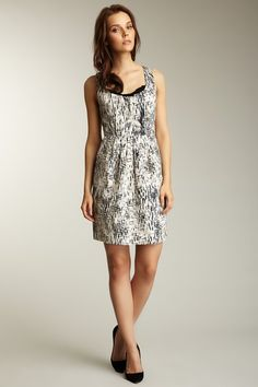 Twinkle by Wenlan, After 5 Affair dress
