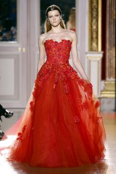 Zuhair Murad Fall/Winter 2012/2013
