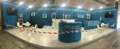 NONSTOP PRINTING Ltd - Exhibition Stand | XLG GR | Pulse | LinkedIn