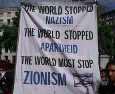 Boycott zionist Israel and companies supporting Israel - This is a great photograph however the world hasn't stopped Nazism or apartheid as these constructs still exist!