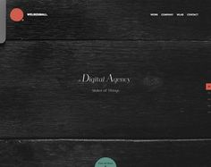 21 Inspiring Examples of Texture Use in Web Design