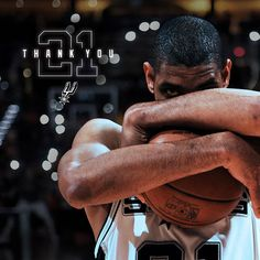 After 19 seasons, Tim Duncan announces his retirement. Our Timmy is gone! Still can't believe it!