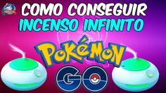 COMO TER INCENSO INFINITO e CAPTURAR VARIOS POKES - Pokémon GO Niantic