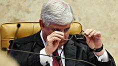 RS Notícias: Janot mira em Dilma e Lula