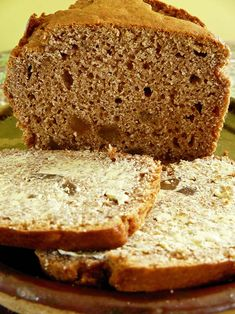 Two great feijoa recipes: Feijoa chutney and feijoa loaf - Kristina has seen the light when it comes to the magic flavour of her favourite fruit. Fejoa Recipes, Guava Recipes, Sweet Recipes, Baking Recipes, Cookie Recipes, Recipies, Fruit Dishes, Bread Baking, Baking Soda