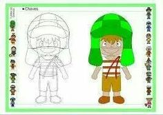 Chaves 1/2