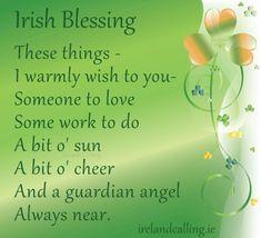 best irish blessings | Top Irish blessings. Image Copyright - Ireland Calling Irish Prayer, Irish Blessing, Old Irish, Irish Celtic, St Pattys, St Patricks Day, Irish Quotes, Irish Sayings, Irish Proverbs
