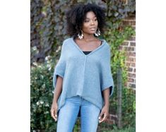 Simple Stitch Top *