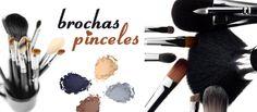 emakeupblog.com Pinceles básicos que nunca deben faltar
