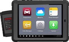 Thiết bị đọc lỗi ô tô đời mới Autel MaxiSys Mini MS905 2017 - Công nghệ ô tô   Tin tức ô tô   Laioto.net