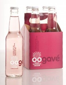 Help me save this natural, organic soda. Less sugar than an apple. Oogave Watermelom Cream. Made in Denver, available everywhere. rajeanblomquist.com