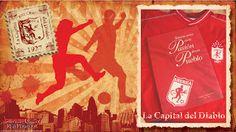 Diabolica Red Power: Pasión de un Pueblo!!!