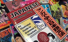 If you're self-teaching Japanese and just a little past the beginning phases, you may run into a conundrum. With a handful of vocabulary and grammar points in hand, you can eke forward in conversation and written word. But oftentimes, real life Japanese will throw you vocab and grammar not covered in the early stages of textbook study. Enter: Japanese the […]