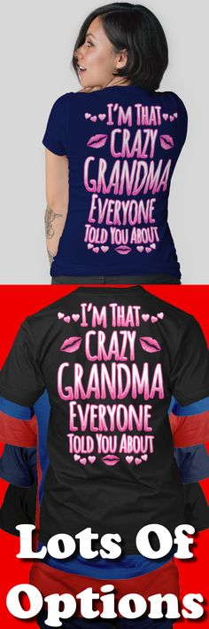 Diy gifts for grandma from grandkids christmas custom shirts 25 Ideas - DIY Gifts Wedding Ideen Diy Gifts For Grandma, Mom And Grandma, Gifts For Boys, Funny Grandma, Vinyl Shirts, Custom Shirts, Baby Shower Favors Girl, Grandparent Gifts, Baby Boy Gifts