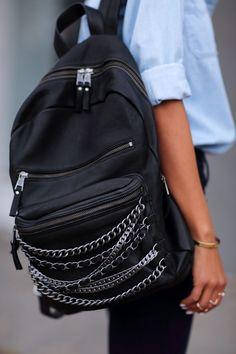 VivaLuxury - Fashion Blog by Annabelle Fleur: CASUAL FLARE