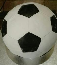 Fußball Torte Soccer Ball, Football Soccer, Pies, European Football, European Soccer, Soccer, Futbol