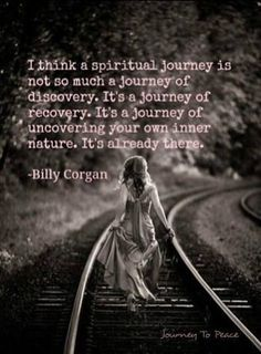 Recovering Our Authentic Self | The Vital Spirit | While it's true that our journey to recover the authentic self requires courage, choosing to stay the same is agreeing to be much less than you really are.