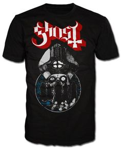 0504db3e5ced 23 Best Ghost Band Merch images in 2018 | Band merch, Band ghost, Ghosts