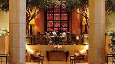 Four Seasons Hotel New York, New York City, New York
