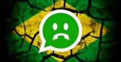 Whatsapp çöktü! Whatsapp yasaklandı mı? Neden açılmıyor?