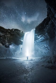 Reflection Eternal by Mikko Lagerstedt on 500px