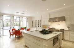 Townhouse by Fogarty Finger