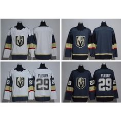2017 Stitched PRO Vegas Golden Knights Blank  29 Marc-Andre Fleury White  Dark Grey Hockey Jerseys! Quantity  1 Piece Package Size  30.0   30.0   5.0  ( cm ) ... 751d6809c