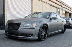 Custom 2011 Chrysler 300