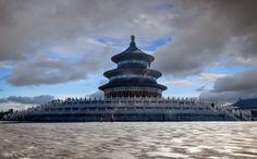 Forbidden city #China #travel