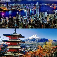 This Fall I'm heading back to #Asia!! I'll be stopping over in #HongKong for a few days then I'm Finally making it to my top Dream Destination #Japan!!! Super excited!See you in November! #WanderlustWednesday -- #Travel #SoloTravel #Wanderlust #Traveler #Traveller #Instatravel #Travelgram #Adventure #WorldTravels #SoloAdventures #WomenWhoTravel #ExploreAsia #TravelBucketList #WorldTraveler #Skyline #Kowloon #China #Cities #Kyoto #MountFuji #TravelPhotos #TravelBlog #AsiaTrip2017…