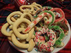 Biscoitos de Natal – Christmas Biscuit Cookies