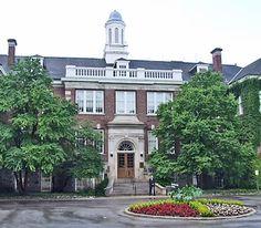 Ontario Veterinary College - I WILL go there! Veterinary Colleges, Landscape Plaza, Brick Walkway, Future School, Sight & Sound, Ontario, Coast, Wanderlust