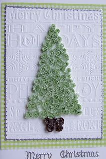 Claire's paper craft paper quilling
