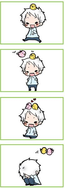 Prussia! So sad though I wanna cry! I wouldn't leave you Prussia