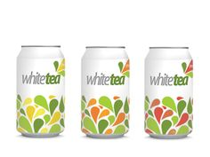 White Tea on Packaging of the World - Creative Package Design Gallery