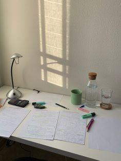 Study, Home Decor, Studio, Decoration Home, Room Decor, Studying, Home Interior Design, Research, Home Decoration