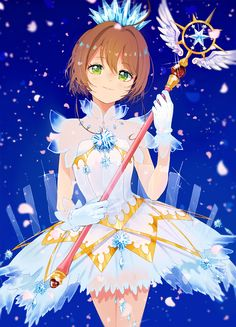 Card Captor Sakura - Clear Card Sakura and Akiho! Commission for a friend c: trying out new things Like it? You can get it on my redbubble! Cardcaptor Sakura, Tomoyo Sakura, Sakura Card Captor, Syaoran, Manga Anime, Anime Art, Clear Card, Beautiful Anime Girl, Animes Wallpapers