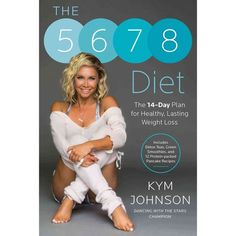 The 5-6-7-8 Diet: The 14-day Plan for Healthy -- Click on the image for additional details.