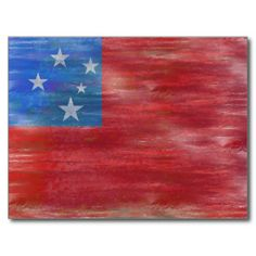 Samoa distressed Samoan flag Post Cards Yes I can say you are on right site we just collected best shopping store that haveShopping          	Samoa distressed Samoan flag Post Cards Review from Associated Store with this Deal...