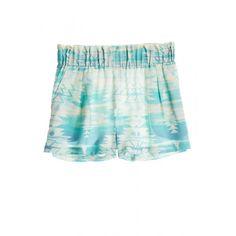 Beacon Navajo Silk Short