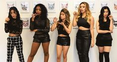 17 More Fifth Harmony Reaction GIFs