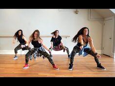 Mayor Que Yo 3, by Luny Tunes, Daddy Yankee, Wisin, Don Omar & Yandel - Carolina B - YouTube